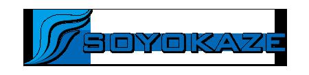 soyokaze logo